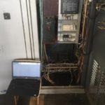 Проектирование и установка систем тиристорного возбуждения